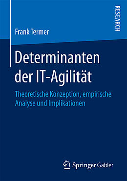 Cover: https://exlibris.azureedge.net/covers/9783/6581/4214/8/9783658142148xl.jpg