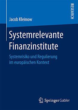 Cover: https://exlibris.azureedge.net/covers/9783/6581/4596/5/9783658145965xl.jpg