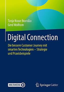 E-Book (pdf) Digital Connection von Tanja Kruse Brandão, Gerd Wolfram