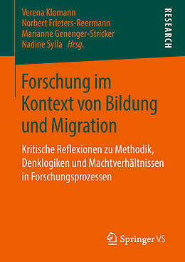 Cover: https://exlibris.azureedge.net/covers/9783/6582/0691/8/9783658206918xl.jpg