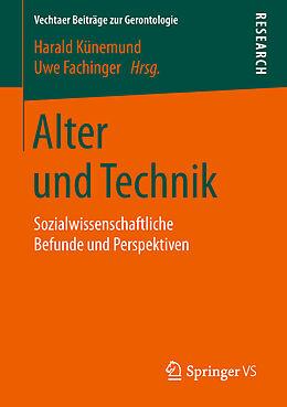 Cover: https://exlibris.azureedge.net/covers/9783/6582/1053/3/9783658210533xl.jpg