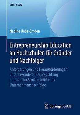 Cover: https://exlibris.azureedge.net/covers/9783/6582/4357/9/9783658243579xl.jpg