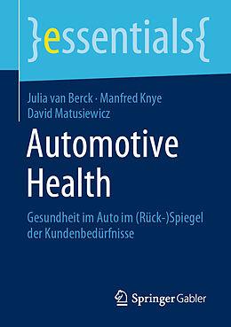 Cover: https://exlibris.azureedge.net/covers/9783/6582/7284/5/9783658272845xl.jpg