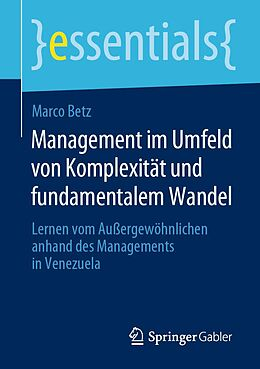 Cover: https://exlibris.azureedge.net/covers/9783/6582/7698/0/9783658276980xl.jpg