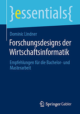 Cover: https://exlibris.azureedge.net/covers/9783/6583/1140/7/9783658311407xl.jpg