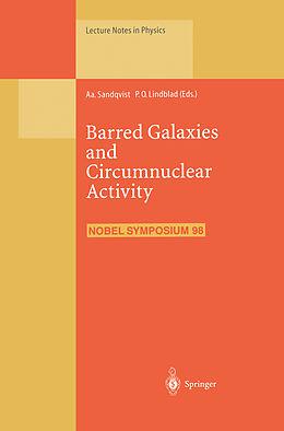 Kartonierter Einband Barred Galaxies and Circumnuclear Activity von