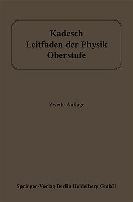 Cover: https://exlibris.azureedge.net/covers/9783/6623/4153/7/9783662341537xl.jpg