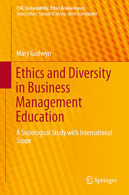 E-Book (pdf) Ethics and Diversity in Business Management Education von Mary Godwyn