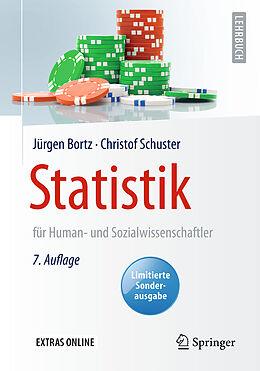 Statistik für Human- und Sozialwissenschaftler [Version allemande]