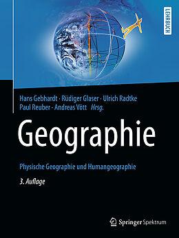 Fester Einband Geographie von