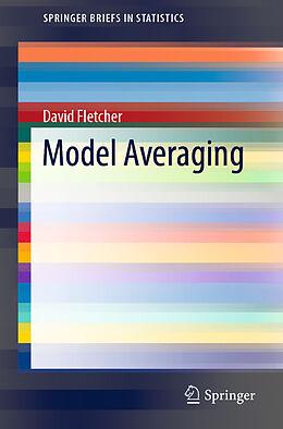 Kartonierter Einband Model Averaging von David Fletcher