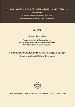 Cover: https://exlibris.azureedge.net/covers/9783/6630/0432/5/9783663004325xl.jpg