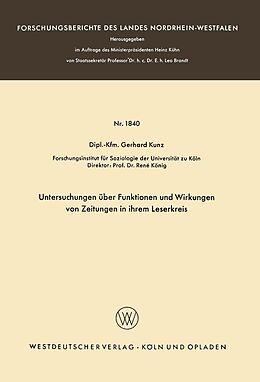 Cover: https://exlibris.azureedge.net/covers/9783/6630/2760/7/9783663027607xl.jpg