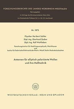 Cover: https://exlibris.azureedge.net/covers/9783/6630/2955/7/9783663029557xl.jpg