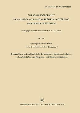 Cover: https://exlibris.azureedge.net/covers/9783/6630/3211/3/9783663032113xl.jpg