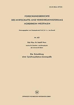 Cover: https://exlibris.azureedge.net/covers/9783/6630/3432/2/9783663034322xl.jpg