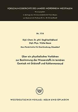 Cover: https://exlibris.azureedge.net/covers/9783/6630/3952/5/9783663039525xl.jpg