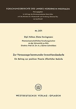 Cover: https://exlibris.azureedge.net/covers/9783/6630/4015/6/9783663040156xl.jpg