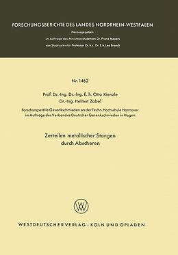 Cover: https://exlibris.azureedge.net/covers/9783/6630/4153/5/9783663041535xl.jpg
