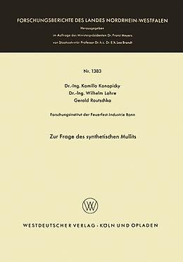 Cover: https://exlibris.azureedge.net/covers/9783/6630/4162/7/9783663041627xl.jpg