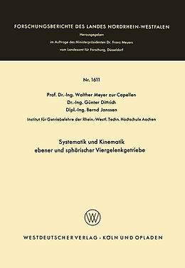 Cover: https://exlibris.azureedge.net/covers/9783/6630/5113/8/9783663051138xl.jpg
