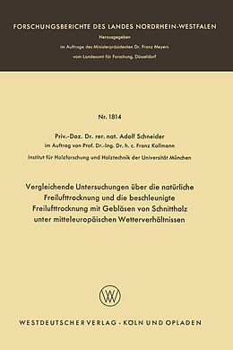 Cover: https://exlibris.azureedge.net/covers/9783/6630/5153/4/9783663051534xl.jpg