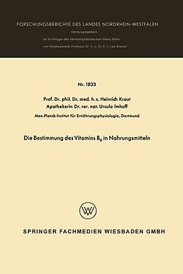 Cover: https://exlibris.azureedge.net/covers/9783/6630/6074/1/9783663060741xl.jpg