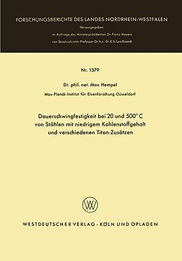 Cover: https://exlibris.azureedge.net/covers/9783/6630/6239/4/9783663062394xl.jpg