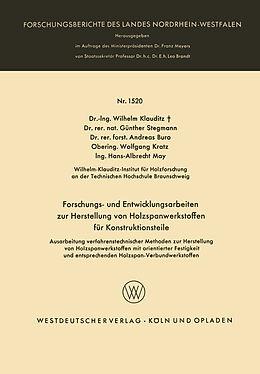 Cover: https://exlibris.azureedge.net/covers/9783/6630/6313/1/9783663063131xl.jpg
