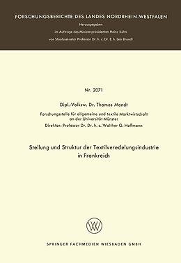 Cover: https://exlibris.azureedge.net/covers/9783/6630/6692/7/9783663066927xl.jpg