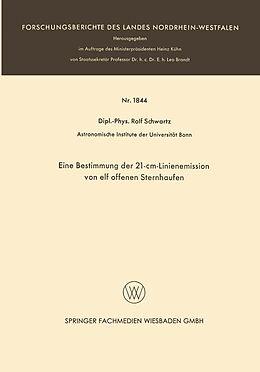 Cover: https://exlibris.azureedge.net/covers/9783/6630/7073/3/9783663070733xl.jpg
