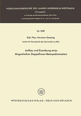 Cover: https://exlibris.azureedge.net/covers/9783/6630/7091/7/9783663070917xl.jpg