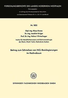 Cover: https://exlibris.azureedge.net/covers/9783/6630/7110/5/9783663071105xl.jpg