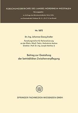 Cover: https://exlibris.azureedge.net/covers/9783/6630/7118/1/9783663071181xl.jpg