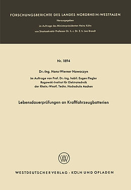 Cover: https://exlibris.azureedge.net/covers/9783/6630/7281/2/9783663072812xl.jpg