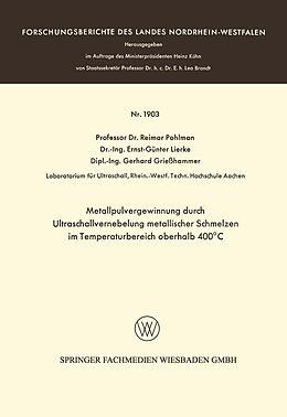 Cover: https://exlibris.azureedge.net/covers/9783/6630/7301/7/9783663073017xl.jpg