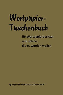 Cover: https://exlibris.azureedge.net/covers/9783/6631/2511/2/9783663125112xl.jpg