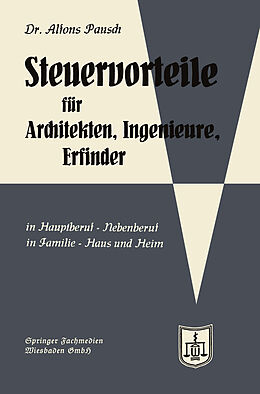 Cover: https://exlibris.azureedge.net/covers/9783/6631/2547/1/9783663125471xl.jpg