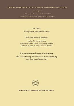Cover: https://exlibris.azureedge.net/covers/9783/6632/0084/0/9783663200840xl.jpg