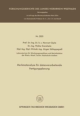 Cover: https://exlibris.azureedge.net/covers/9783/6632/0101/4/9783663201014xl.jpg