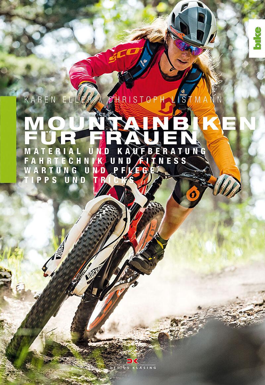 Mountainbiken für Frauen - Karen Eller, Christoph Listmann - Buch ...