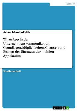 Cover: https://exlibris.azureedge.net/covers/9783/6681/4300/5/9783668143005xl.jpg