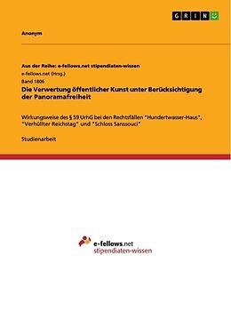 Cover: https://exlibris.azureedge.net/covers/9783/6682/1545/0/9783668215450xl.jpg