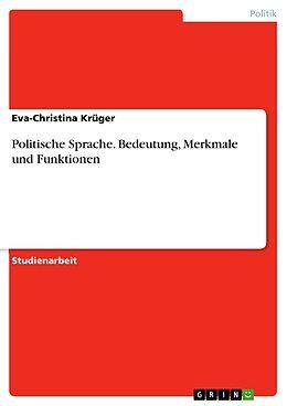 Cover: https://exlibris.azureedge.net/covers/9783/6682/2421/6/9783668224216xl.jpg