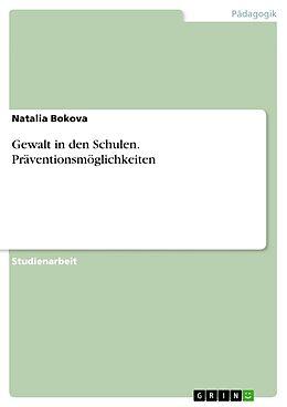 Cover: https://exlibris.azureedge.net/covers/9783/6682/2520/6/9783668225206xl.jpg
