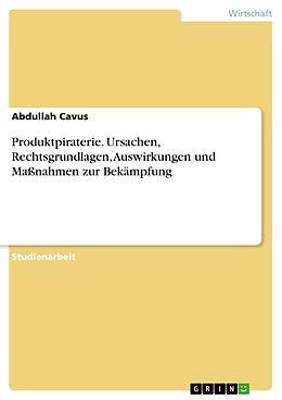 Cover: https://exlibris.azureedge.net/covers/9783/6682/2628/9/9783668226289xl.jpg