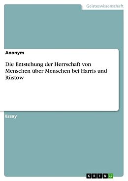 Cover: https://exlibris.azureedge.net/covers/9783/6682/4691/1/9783668246911xl.jpg