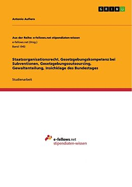 Cover: https://exlibris.azureedge.net/covers/9783/6682/5265/3/9783668252653xl.jpg