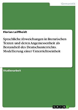 Cover: https://exlibris.azureedge.net/covers/9783/6683/2136/6/9783668321366xl.jpg