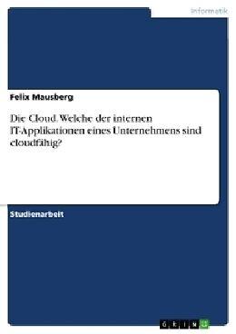Cover: https://exlibris.azureedge.net/covers/9783/6683/3609/4/9783668336094xl.jpg
